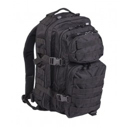 sac a dos assault pack 20 l noir