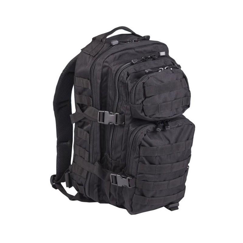 sac a dos assault pack 20 l noir