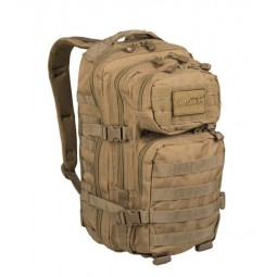 Sac à dos US Assault Pack 20 litres coyote
