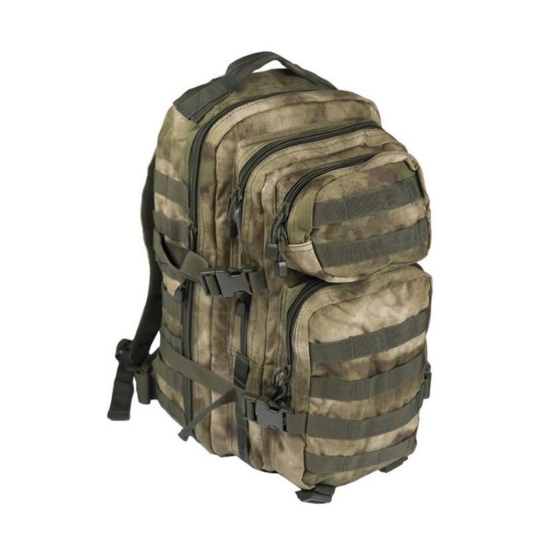 Sac à dos Assault Pack 20 litres Miltacs FG