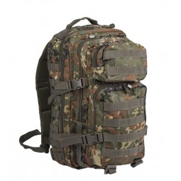 Sac à dos Assault Pack 20l flecktarn