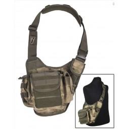 Sacoche a bandoulière Sling Bag  Multifonction Miltacs FG