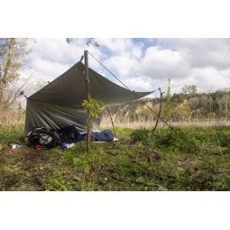 thermo tarp vert olive