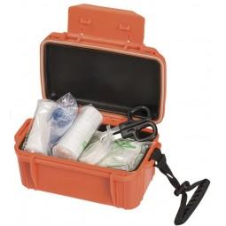 box de premier secours étanche