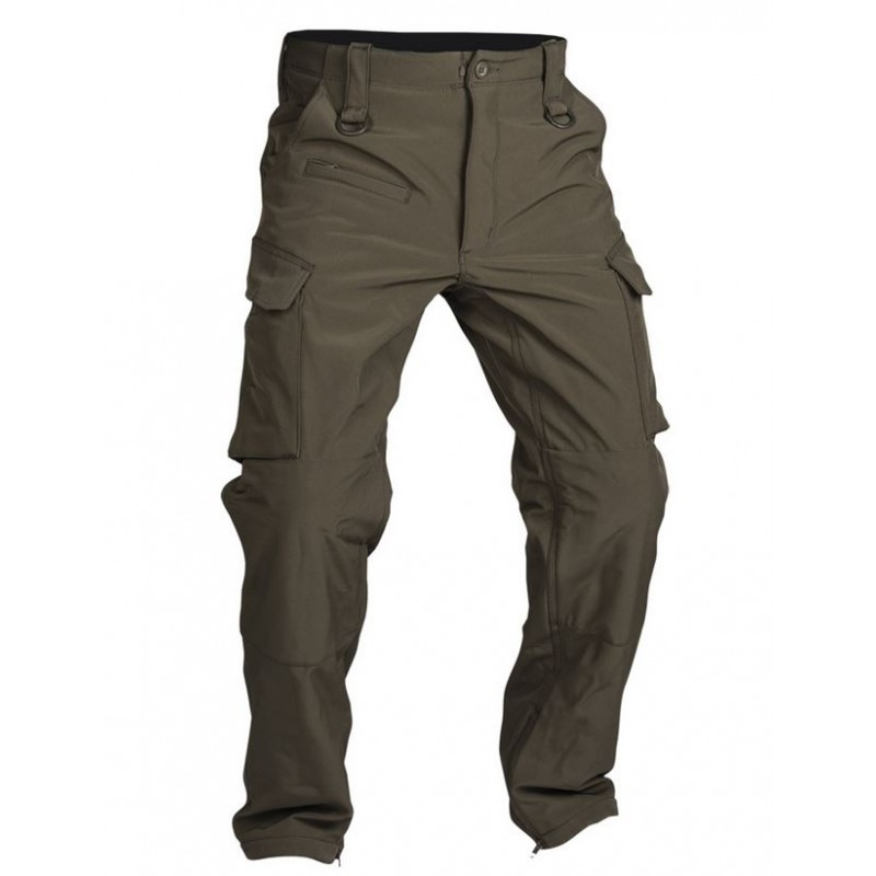 Pantalon Softshell Explorer Automne Hiver