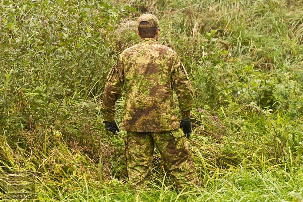 pencott greenzone en prairie